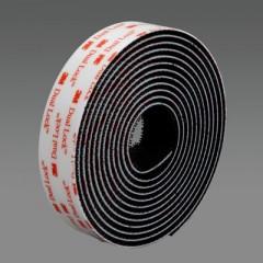 BLACK DUAL LOCK™-VHB ADHESIVE(50YDS) SAME AS SJ- 3550