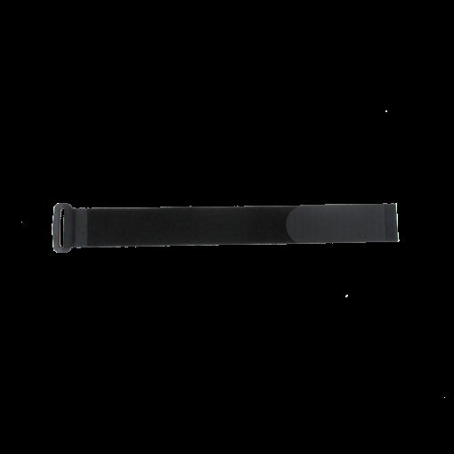 "1.5"" X 18"" BLACK VELCRO® BRAND VELSTRAP®"
