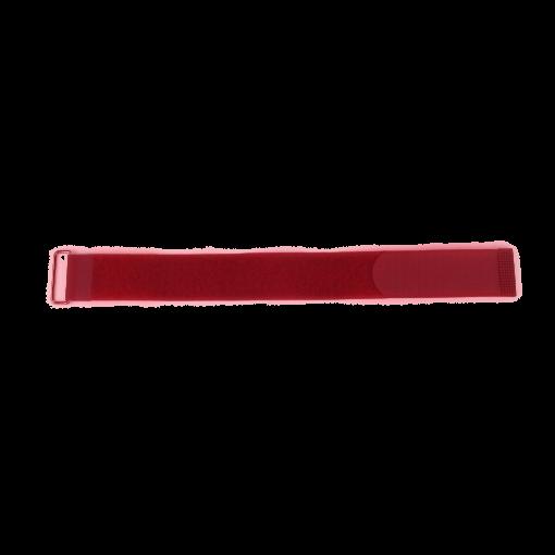 "1 1/2"" X 19"" RED CAM STRAP"