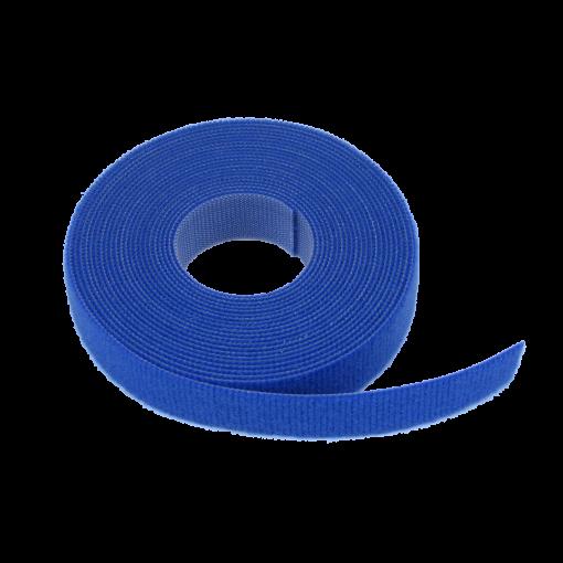 "1/2"" ROYAL BLUE ONE-WRAP® TAPE - 15 FEET"