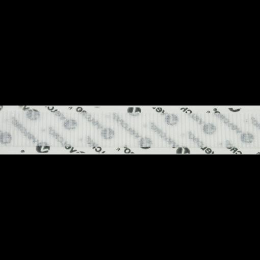 """5/8"""" WHITE VELCRO® BRAND HOOK ADHESIVE BACKED"""