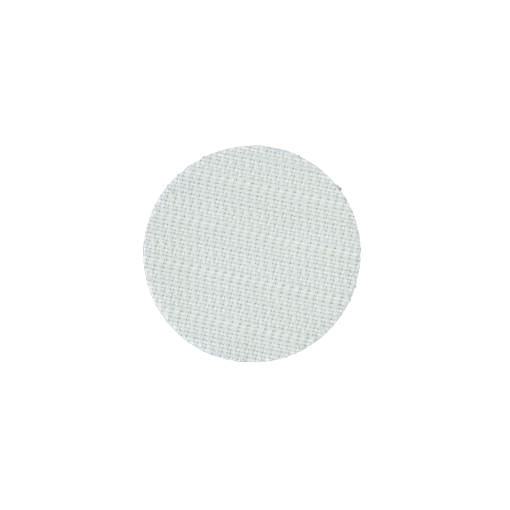 """7/8"""" VELCRO® BRAND VELCOIN®  HOOK ADHESIVE BACKED - WHITE"""